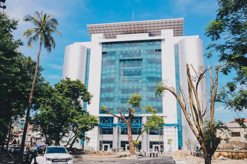 Trường Đại học Kinh tế Quốc dân -  National Economics University
