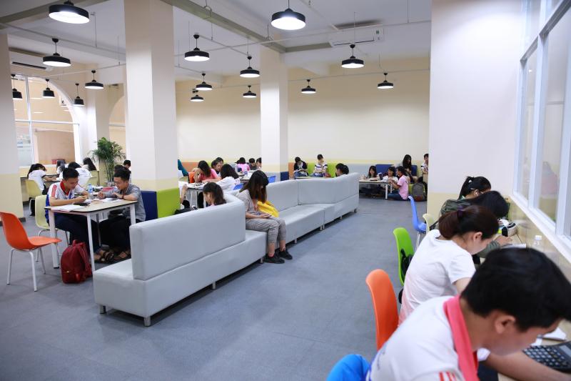 Trường Đại học Kinh tế TP. HCM – UEH