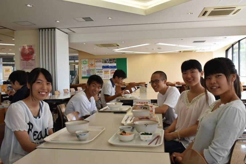 Sinh viên Đại học Kobe