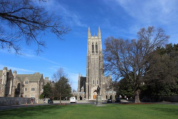 Trường đại học Duke