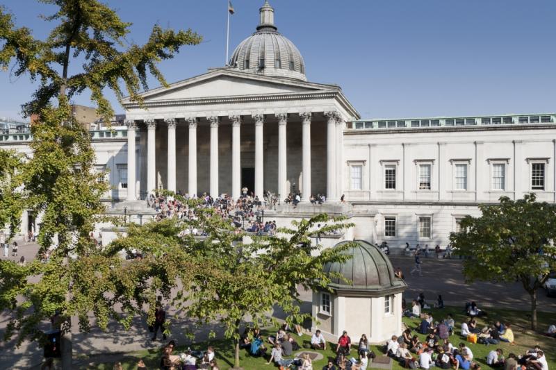 Trường đại học Luân Đôn