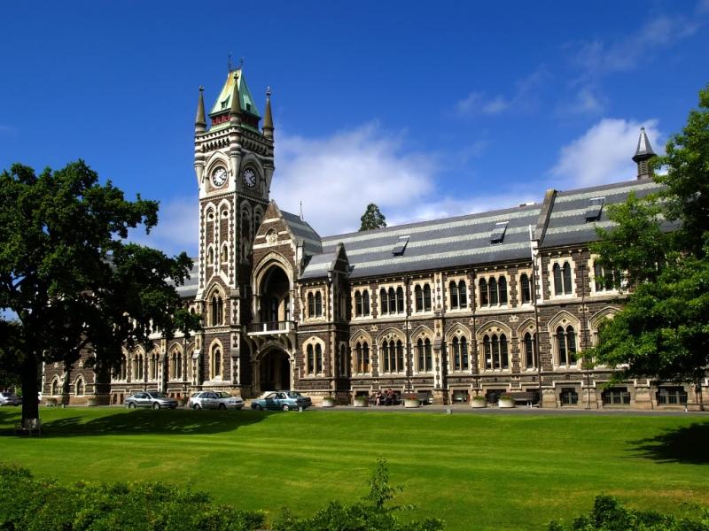 Trường đại học Massey
