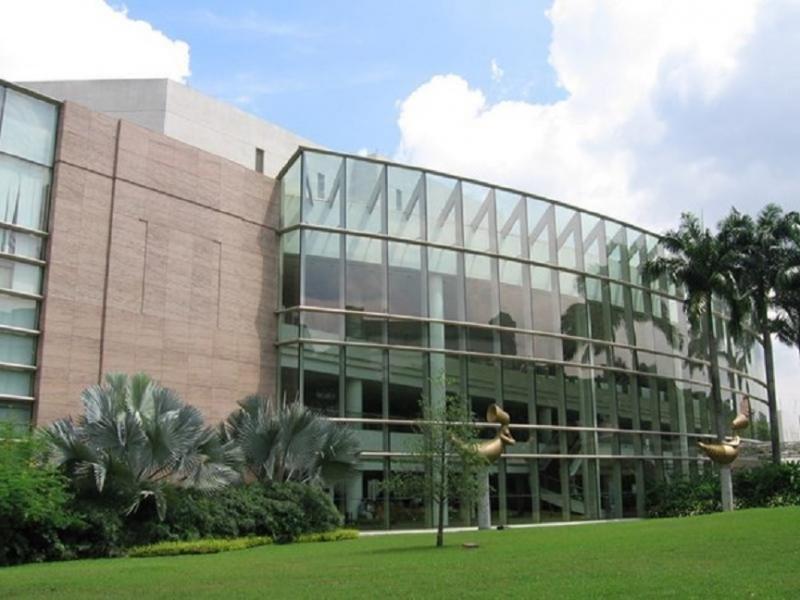 Trường Đại học Mỹ thuật Công nghiệp Á Châu