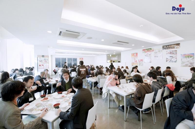 Sinh viên Đại học Nagoya