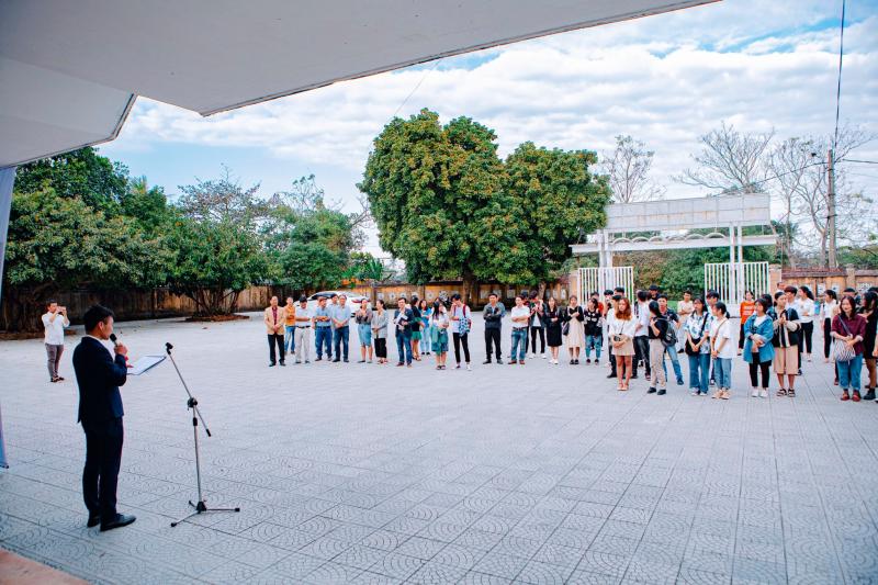Trường Đại học Nghệ thuật - Đại học Huế