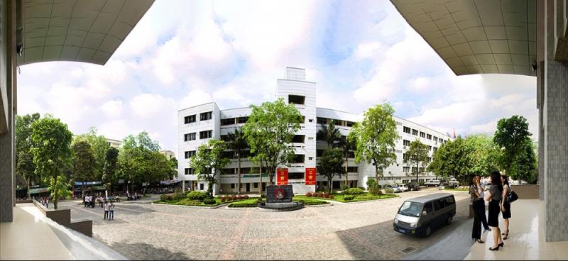 Phòng Công tác Chính trị sinh viên - Đại học Ngoại Thương