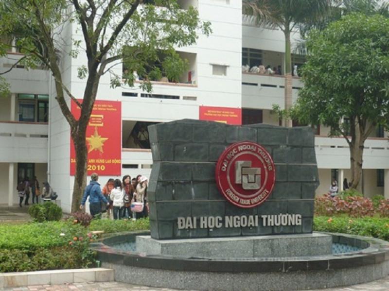 Đại học Ngoại Thương
