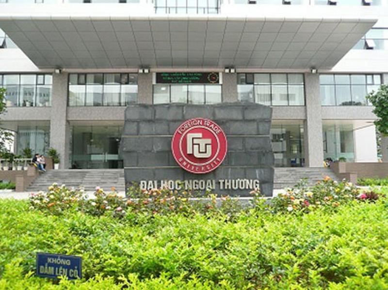 Đại Học Ngoại Thương TP.HCM