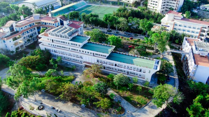 Trường Đại học Nha Trang (Nha Trang University - NTU)