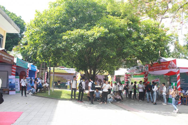 Trường Đại học Nông Lâm - Đại học Huế