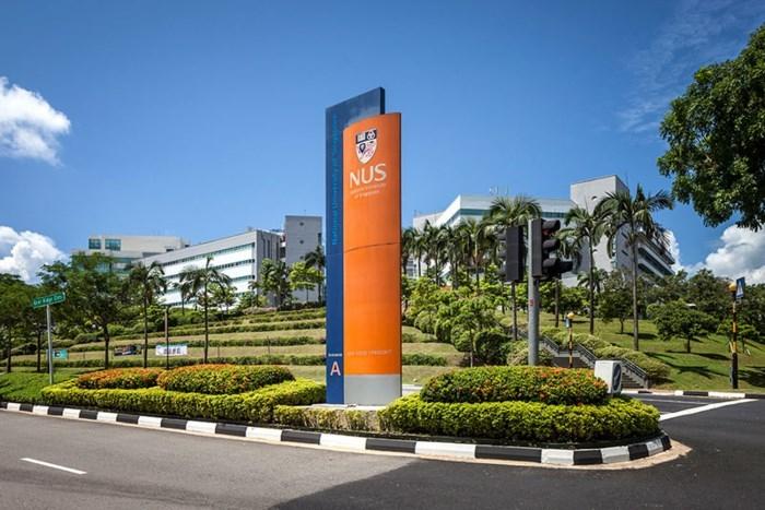 Đại học quốc gia Singapore (NUS)- Đại học tốt nhất Đông Nam Á