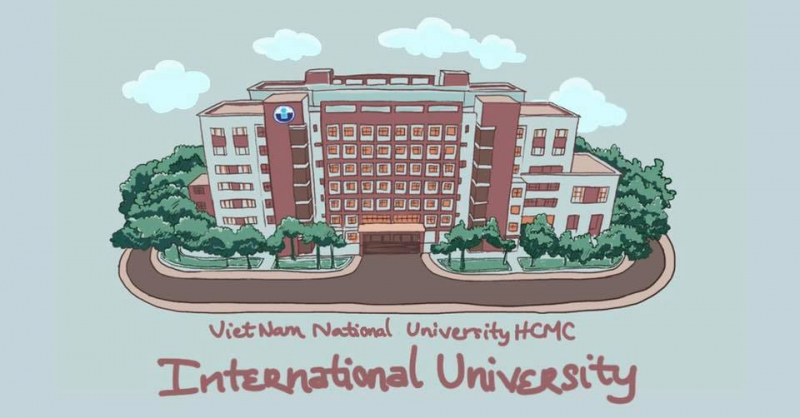 Trường Đại học Quốc tế – Đại học quốc gia TP.HCM