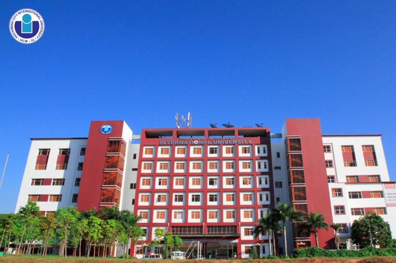 Trường Đại học Quốc tế - Đại học Quốc gia TP.HCM