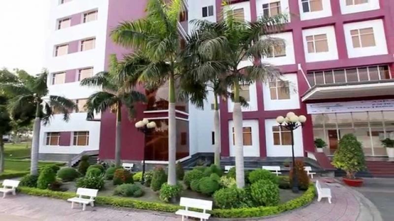 Trường Đại học Quốc tế Thành phố Hồ Chí Minh