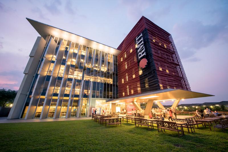 Trường đại học dân lập quốc tế RMIT tại Việt Nam