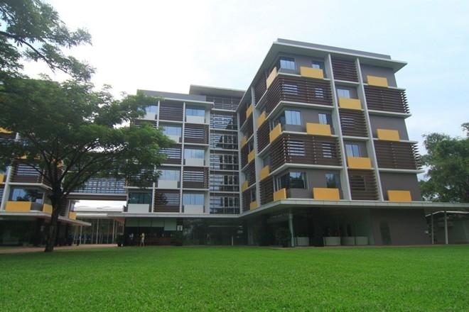 Trường đại học dân lập quốc tế RMIT