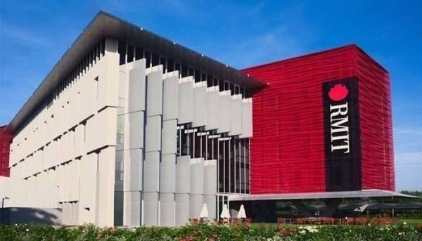 Đại học RMIT Việt Nam là chi nhánh tại châu Á của Đại học RMIT