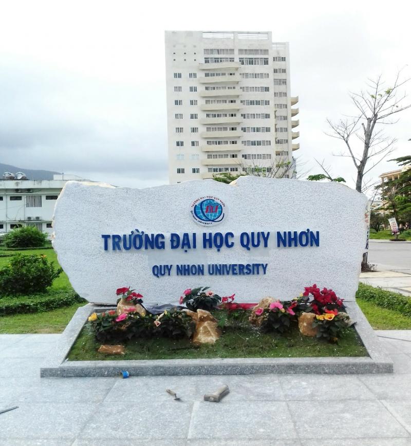 Trường Đại học Quy Nhơn
