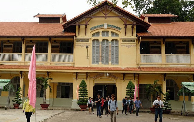 Trường Đại học Sài Gòn