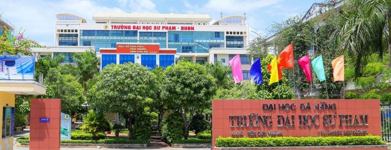 Trường Đại học Sư phạm - Đại học Đà nẵng