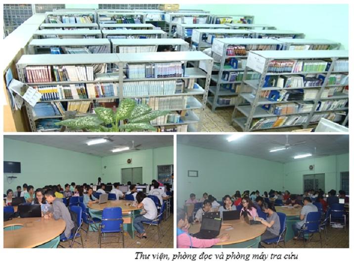 Trường Đại học Tài nguyên và Môi trường Thành phố Hồ Chí Minh