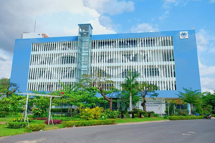 Trường Đại học Thái Bình Dương.