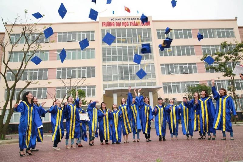 Trường Đại học Thành Đông