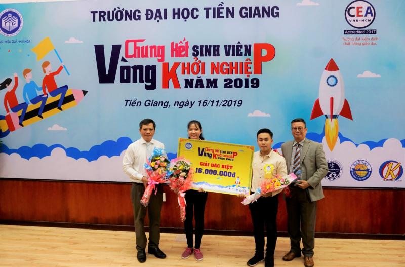Trường Đại học Tiền Giang