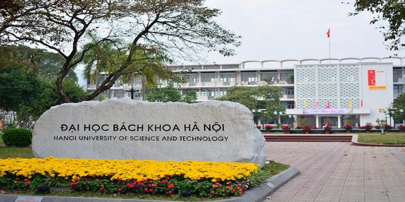 Đại học Bách khoa Hà Nội – Hanoi University of Science and Technology