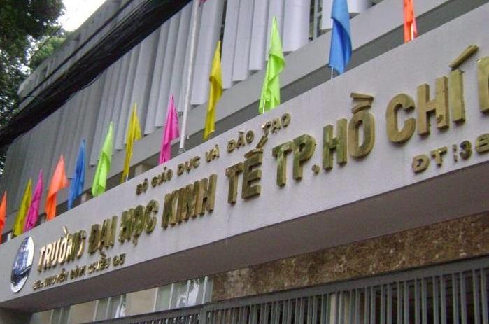 Đại học Kinh tế TP HCM – University of Economics Ho Chi Minh City