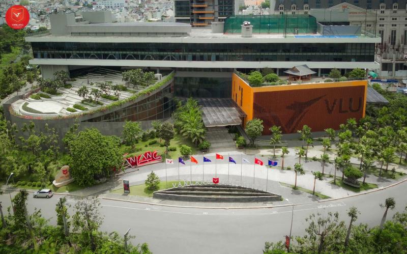 Trường Đại học Văn Lang