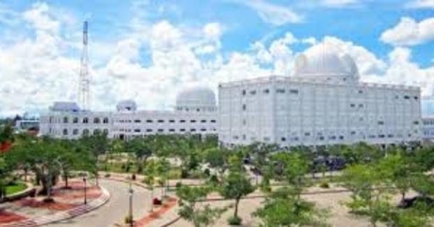 Trường đại học Võ Trường Toản