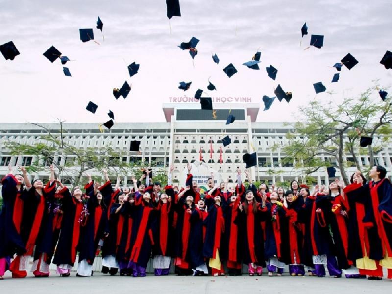 Top 5 trường đại học xa nội thành Hà Nội nhất