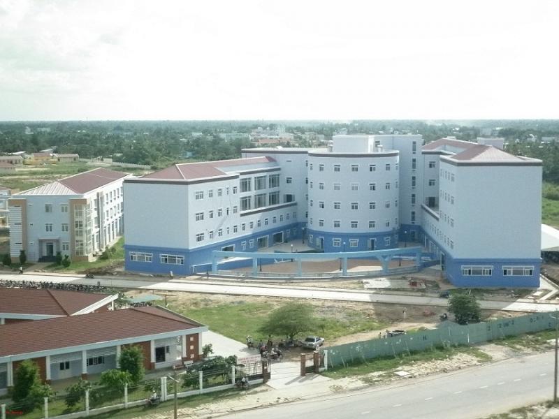 Trường Đại học Y Dược Cần Thơ