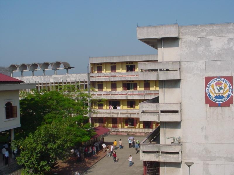 Trường Đại học Y Thái Nguyên