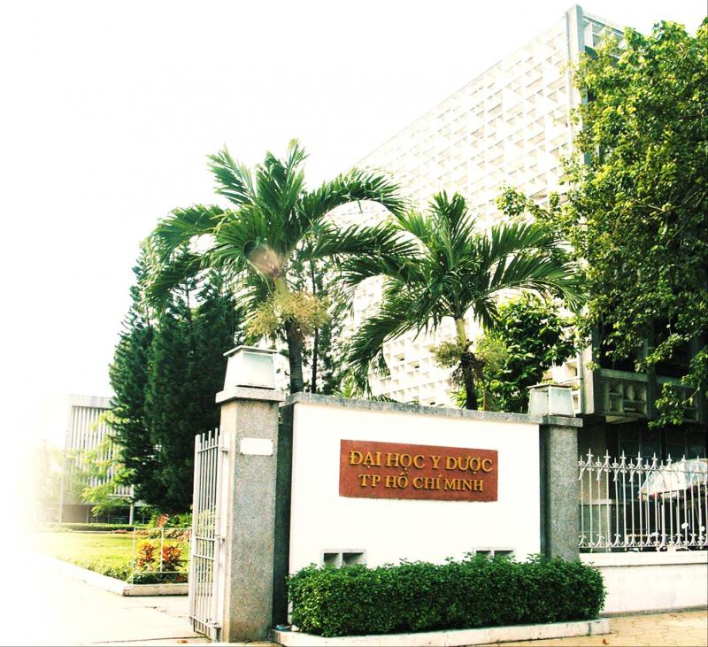 Trường Đại học Y Dược