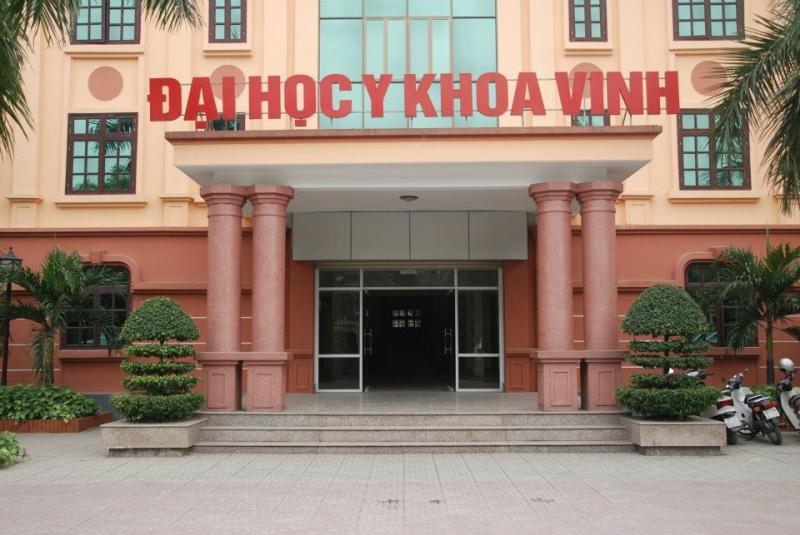 Trường Đại học Y khoa Vinh