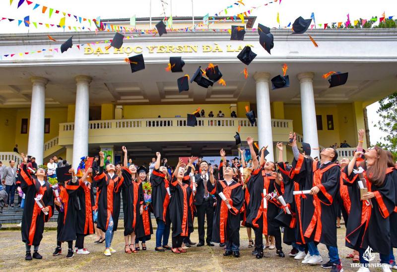 Trường Đại học Yersin