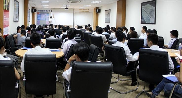 Top 5 trường đào tạo doanh nhân chuyên nghiệp nhất ở Việt Nam