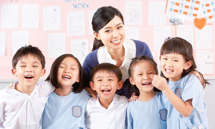 Trường đào tạo năng khiếu trẻ em IZIKID EDU