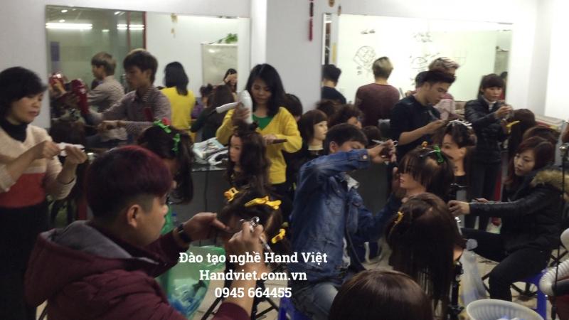 Trường Đào tạo và dạy nghề Hand Việt