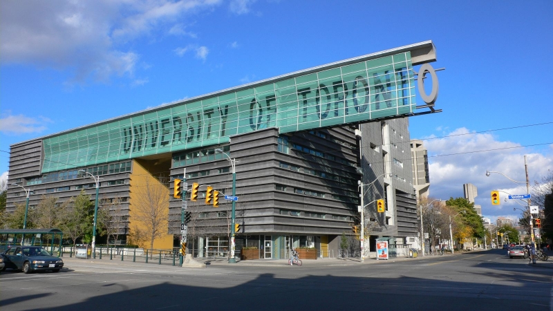 Đại học Toronto