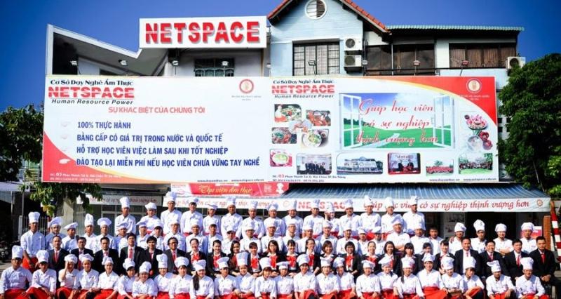 Trường Dạy Nghề Ẩm Thực Netspace Đà Nẵng