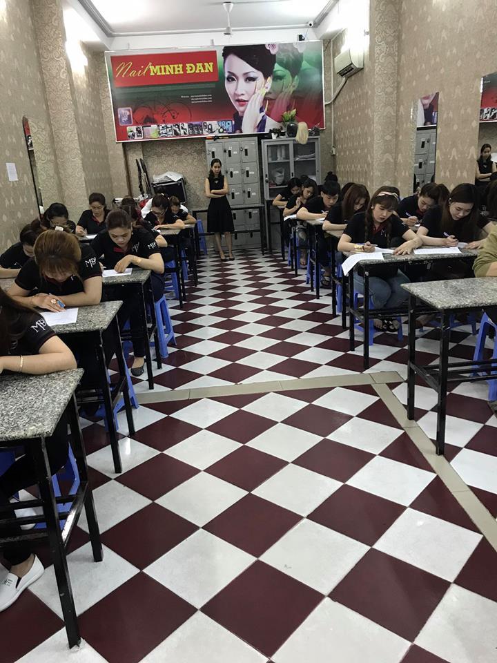 Top 7 trung tâm dạy nghề spa uy tín và chất lượng nhất tại Cần Thơ