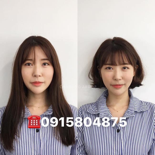 Trường dạy nghề tạo mẫu tóc Hà Nội Korigami