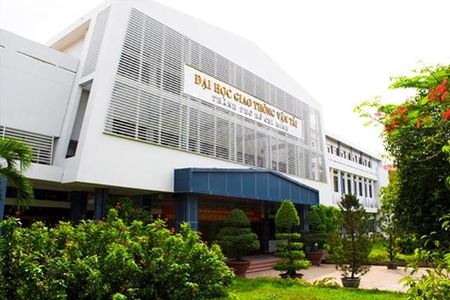 Trường đại học giao thông vận tải TP.HCM được thành lập vào ngày 18/05/1988 dựa trên quyết định của Bộ Giao thông vận tải và Bưu điện