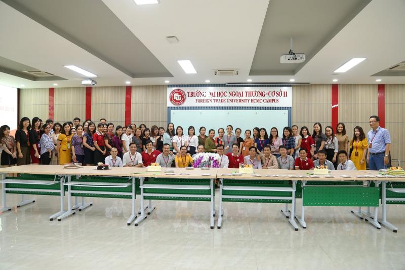 Trường ĐH Ngoại Thương cơ sở 2