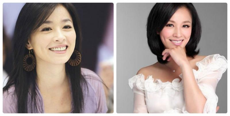 Hình ảnh ngoài đời của diễn viên Trương Đình