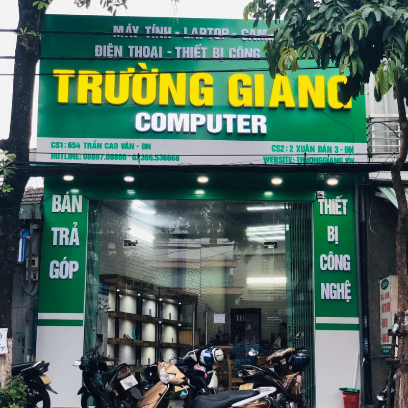 Trường Giang Computer