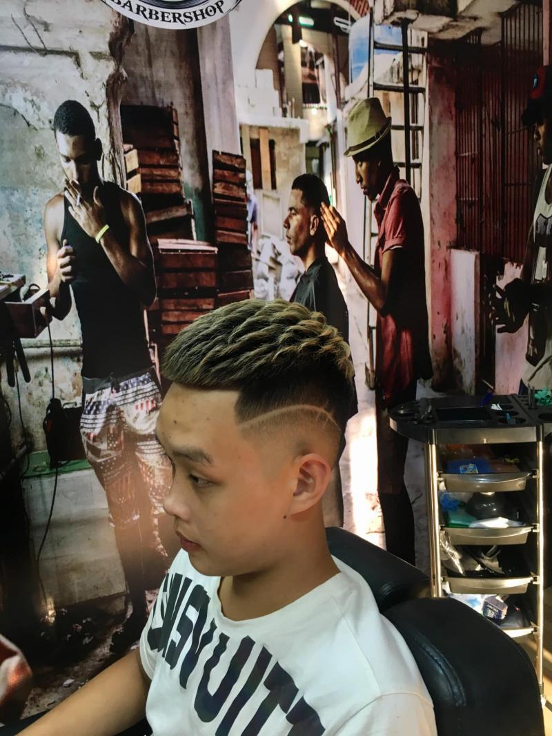 Trương Hiệp Barber Shop